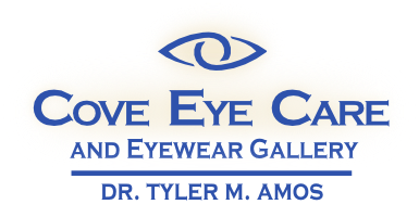 Cove Eye Care Hampton Cove, Alabama